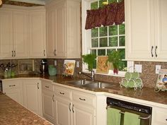 kitchen color ideas | 18 Photos of the Kitchen Wall Colors Ideas