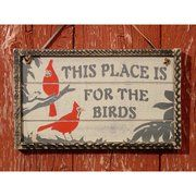 Cute yard/garden sign …