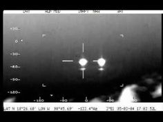 Don't believe in UFOs? These 3 Declassified Military videos will change your mind - RiseEarth