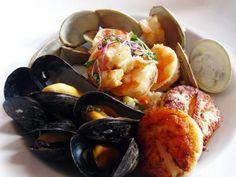 Amen Street Raw and Fish Bar : Best Restaurants in Charleston : TravelChannel.com