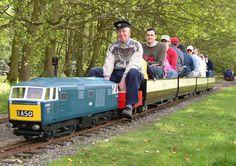 frimley green train