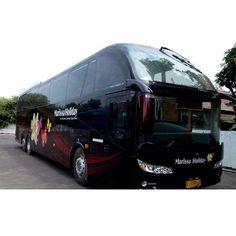 Marissa Holiday, Scania K360 IB , Opticruise Transmision,