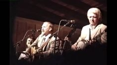 J.D. Crowe and the Kentucky Mountain Boys Reunion - I  This video features J.D. Crowe and the Kentucky Mountain Boys in 1990 at the Cody Creek Bluegrass Festival in Dobson, North Carolina. They are seen here doing an old bluegrass standard that Mac Wiseman used to do.   The Band  J.D. Crowe - banjo Doyle Lawson - guitar Larry Rice - mandolin Ronnie Simpkins - bass