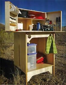 Chuck Box!! Camp kitchen, 72 hour kit, bug out box, gear organization, vehicle kit, firearms station and more!