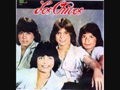 Los Chicos de Puerto Rico - Frente al Mar (1980)