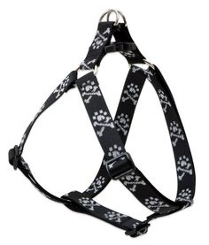 LupinePet Originals 1 Bling Bonz 2438 Step In Harness for Large Dogs * For more information, visit image link.(This is an Amazon affiliate link and I receive a commission for the sales)