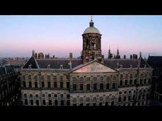 AMSTERDAM WILDLIFE TRAILER draait in Eye!