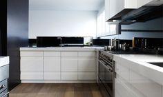 RCG Residence - Mim Design #kitchen
