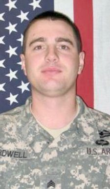 Army SGT. Christopher J. Birdwell, 25, of Windsor, Colorado. Died August 27, 2012, serving during Operation Enduring Freedom. Assigned to 4th Special Troops Battalion, 4th Brigade Combat Team, 4th Infantry Division, Fort Carson, Colorado. Died in Kalagush, Nuristan Province, Afghanistan, of injuries suffered from enemy, small arms fire.