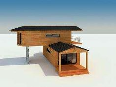 modern well design low cost living prefabricated container homes