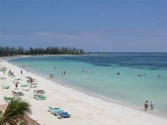 Bahamas Island Seas Resort.  Vacation with my husband Johnny!