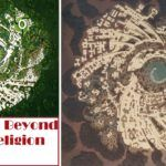 Auroville: In This City People Live Without Politics, Religion, Or Money