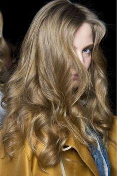 Mitten blond