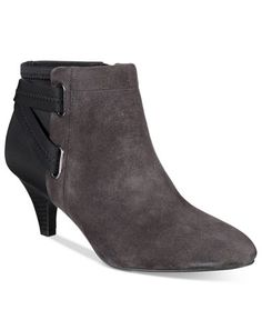 69.65$  Watch here - http://vipcb.justgood.pw/vig/item.php?t=jmso5ld20763 - Women's Vandela Ankle Booties, Only at Macy's 69.65$