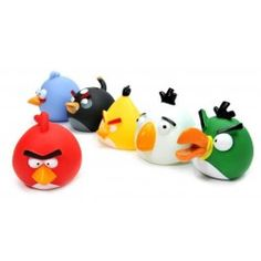 Kızgın Kuşlar Kumbara Angry Birds