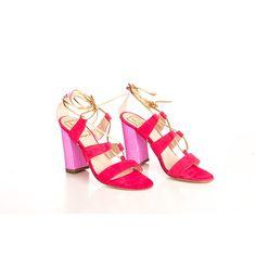 Lucrezia Maria Monaca luxury Italian footwear label that combines classic with a twist Label, Footwear, Sandals, Luxury, Classic, Modern, Shoes, Fashion, Derby
