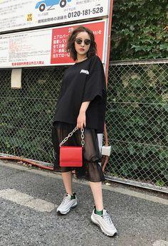 korea daily style #stylenanda2017 #ByunJungha style