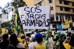 """Por Dentro... em Rosa: """"Só por hoje"""" não serei analfabeto político"""