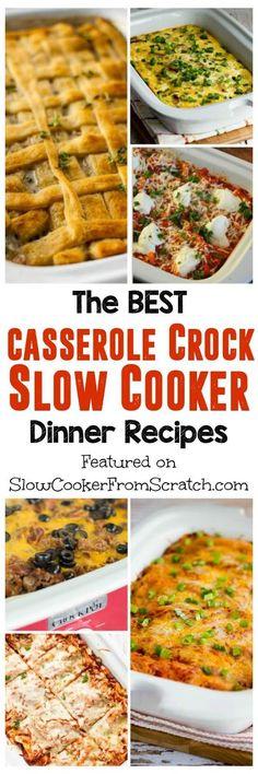 The BEST Casserole C