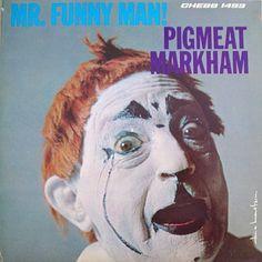 pigmeat markham - mr. funny man