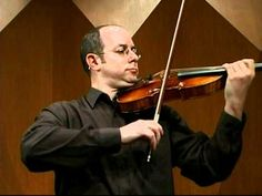 Steven Greenman - Hungarian Gypsy Music - Solo Violin - Akacos Ut