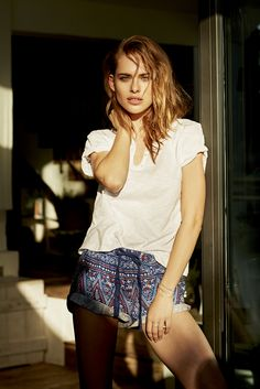 New Spring 15 collection #womensecret #Spring #lingerie #loungewear #CCElSaler