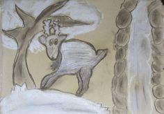 bijeli jelen