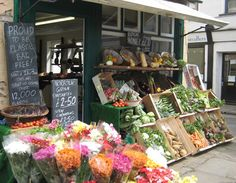 suffolk uk green grocer - Google Search