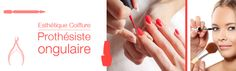 #ProthesisteOngulaire  #Manucure #NailArt
