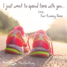 Running...funny and motivating