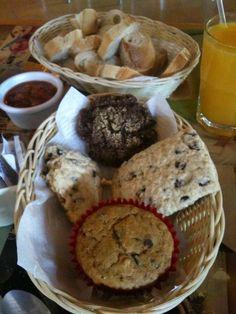 Cafe Cuatro