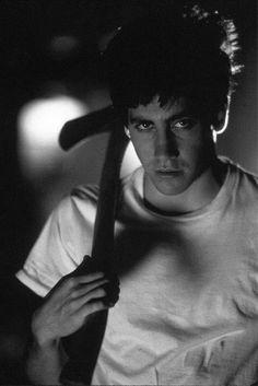 Science Fiction Cult Classics  /    Jake Gyllenhaal  Donnie Darko | 2001