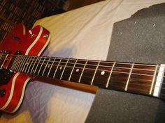 Image result for gretsch broadkaster guitar 7609