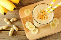 Un poderoso batido de proteínas para ganar masa muscular