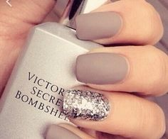 Image via We Heart It #nails