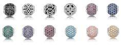 New Essence charms. New Pandora, Pandora Charms, Pandora Essence, How To Feel Beautiful, Brighton, Tiffany, Charmed, Jewellery, Bracelets