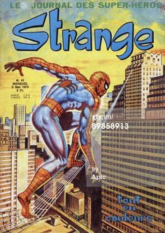 89858913-spiderman-features-on-the-cover-of-the-french-gettyimages.jpg 420×594 pixels