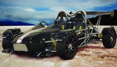 Exomotive - US Manufacturer of Exocars & Kit Cars | MEVABUSA