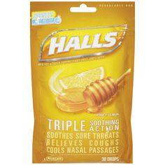 Walgreens: Halls Cough Drops JUST $1.00 per bag! – Mama Bees Freebies