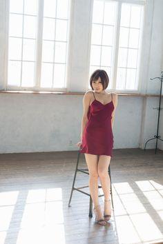 Yuria Satomi  『 里美 ゆりあ 』  -10-
