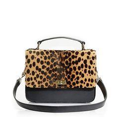 866f8cab9366 J Crew Edie Purse in Italian Calf Hair #pursesjcrew Everything, Leopard  Purse, Baby