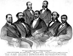 23 African Americans Were Elected to Congress Before the Civil Rights Movement
