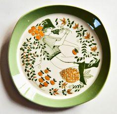 Figgjo Sicilia - Retro Pottery Net