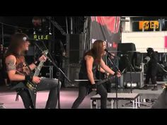 Bullet For My Valentine   Your Betrayal [Live]