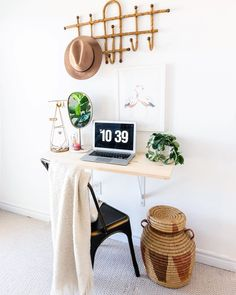 Photo by Julie ⋒⁣ Lavender Julep in Ontario with @betterhomesandgardens, @structube, @hgtvcanada, @apartmenttherapy, @iamfy, @lowes_canada, @thespruceofficial, @hunkerhome, @cozyhomeshots, and @dream.homeoffice. Image may contain: table and indoor. Home Decor Bedroom, Home Decor Trends, Home Decor Store, Home Decor Inspiration, Decor Inspiration, Trending Decor, Ikea Shoe Cabinet, Home Decor Styles, Decorating Small Spaces