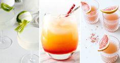 9 goda drinkar – med bara 2 ingredienser   ELLE Decoration