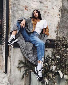 buy popular 35973 6ff39 Sketcher Sneakers, Street Style Edgy, Stella Jean, Fast Fashion, Fashion  101,