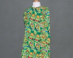 Teenage Mutant Ninja youth Cape