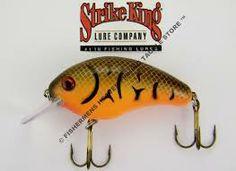 Strike King - Fishing Lures