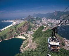 Rio De Janeiro - been there, done that!